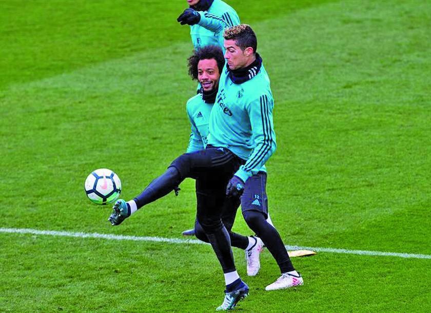 Real Madrid recibe a Real Sociedad