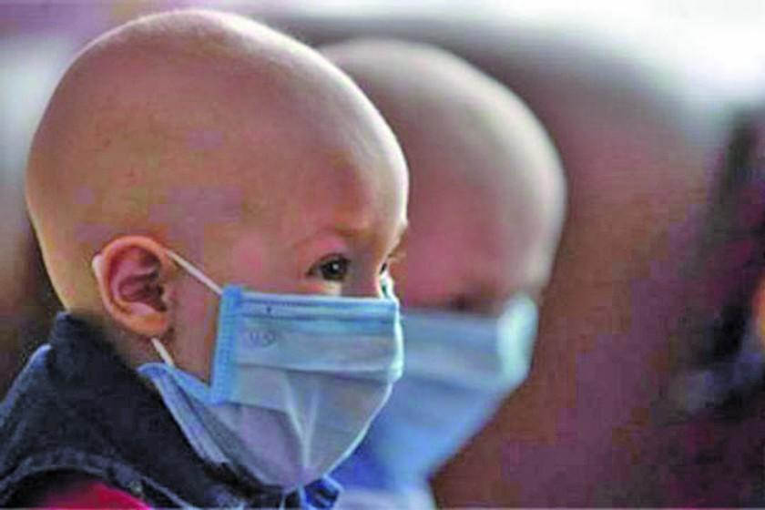 Gobierno dota 10 tipos de medicamentos gratuitos a niños con cáncer