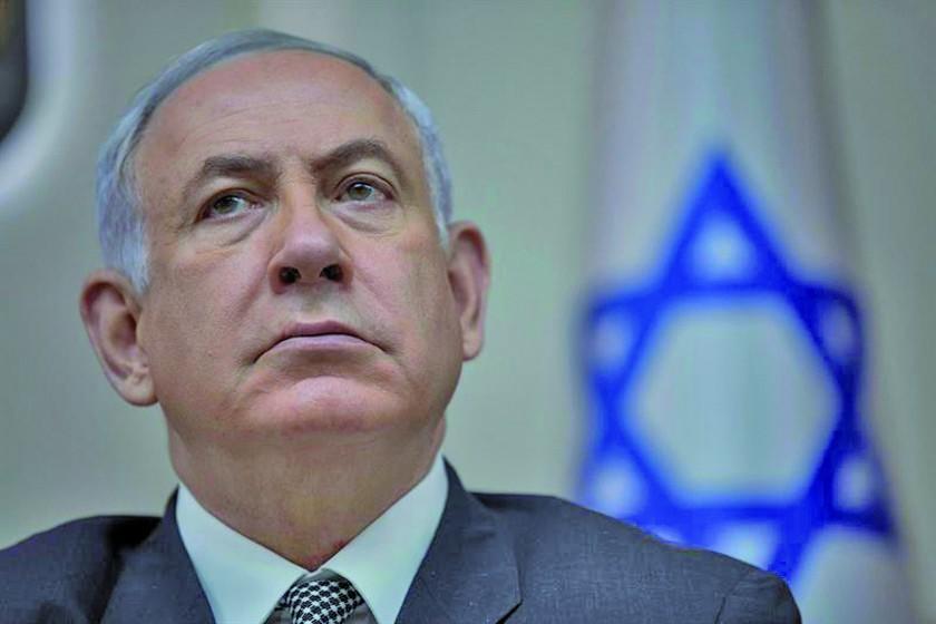 Netanyahu recibe respaldo de su coalición ante posible juicio