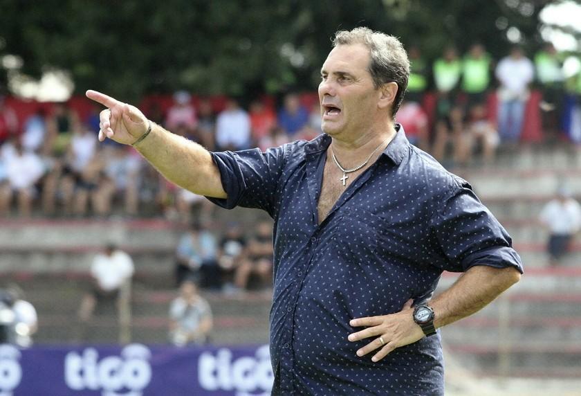 Edgardo Malvestiti hará hincapié en el trabajo con los delanteros