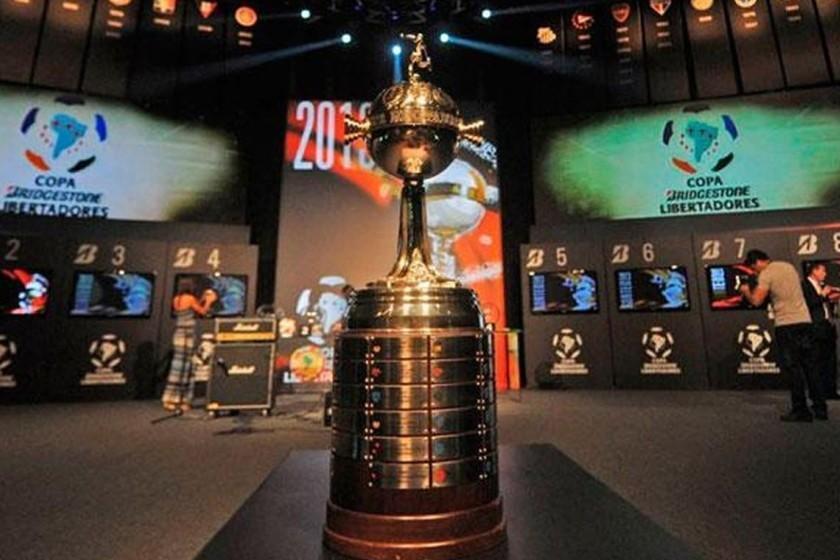 La Libertadores se definirá en final única