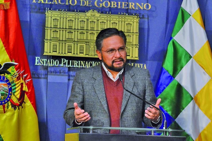 Gobierno intercede para salvar la vida del boliviano en Malasia