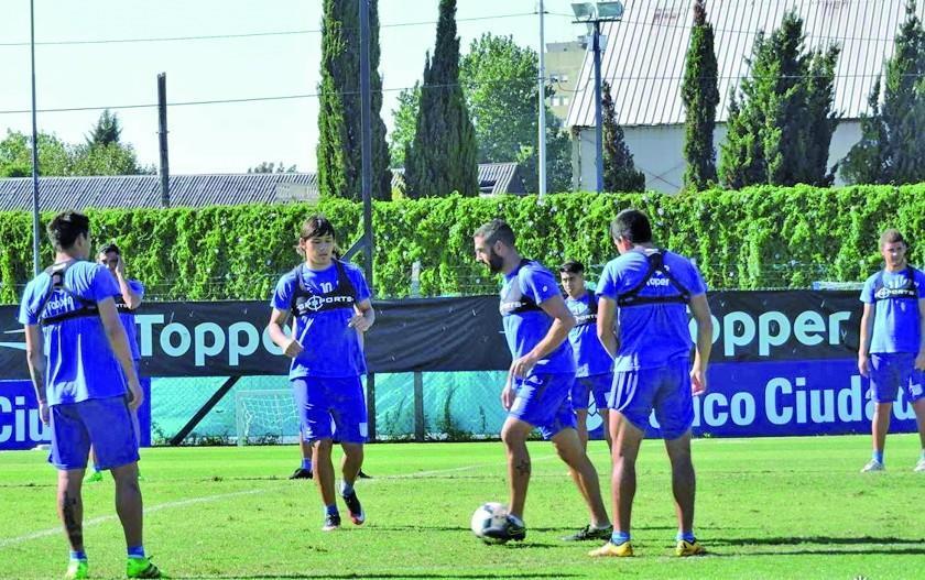 Racing y Cruzeiro se miden en su mejor momento