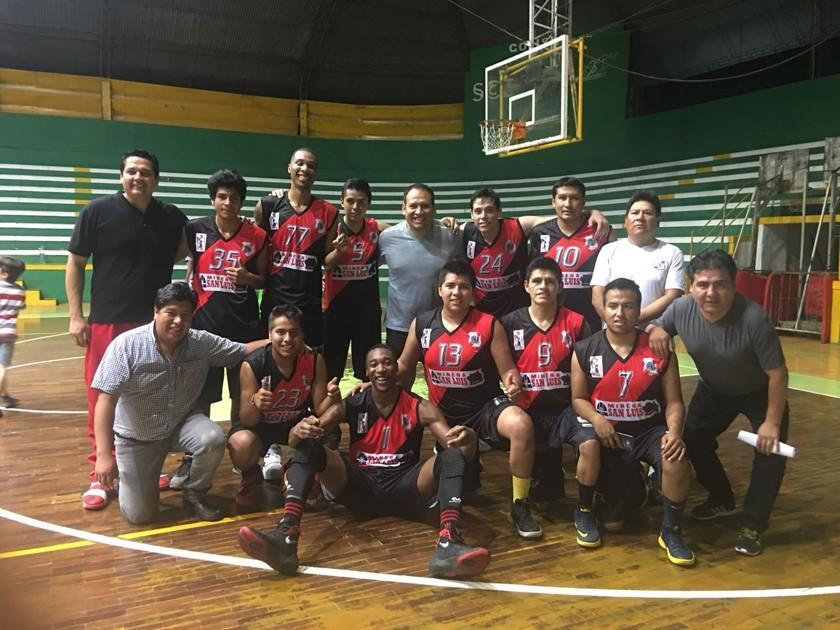 La FBB define hoy la sede de la final de la Liga del básquet