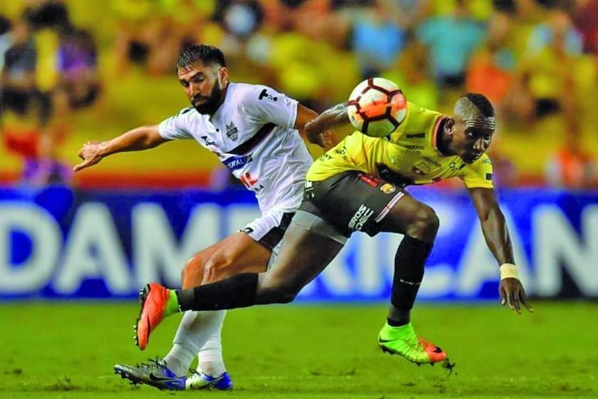 Veintidós equipos deciden su pase a la segunda fase en la Sudamericana