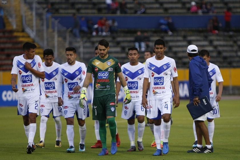 San José está a un gol de pasar de ronda en la Copa