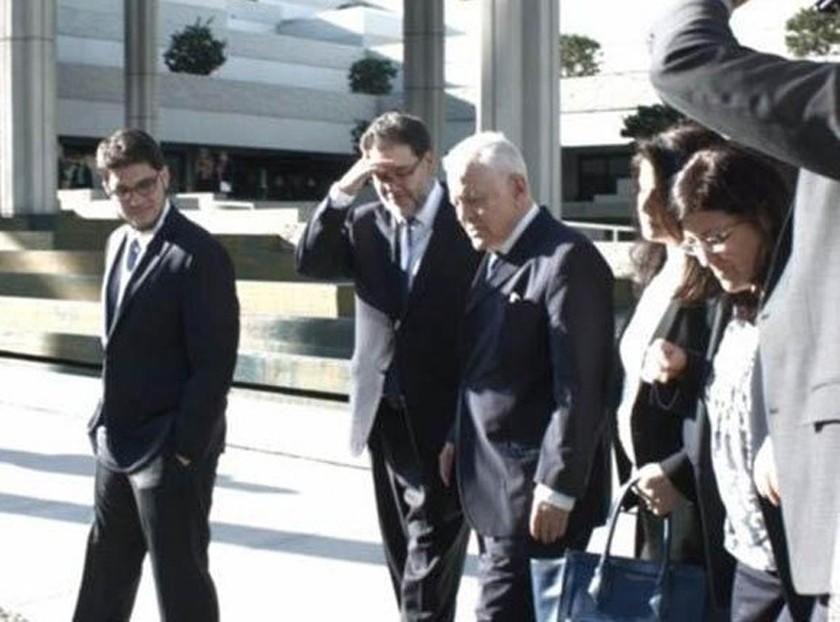 Declararán Del Granado, Canelas y Albarracín en juicio contra Goni