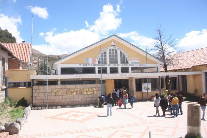 Alistan institucionalización para la dirección del Bracamonte