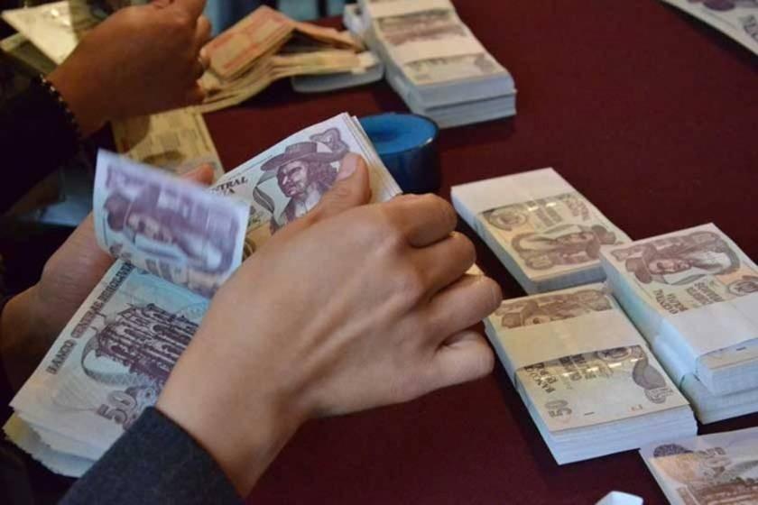 COB entregará al Gobierno pedido de alza salarial a finales de marzo
