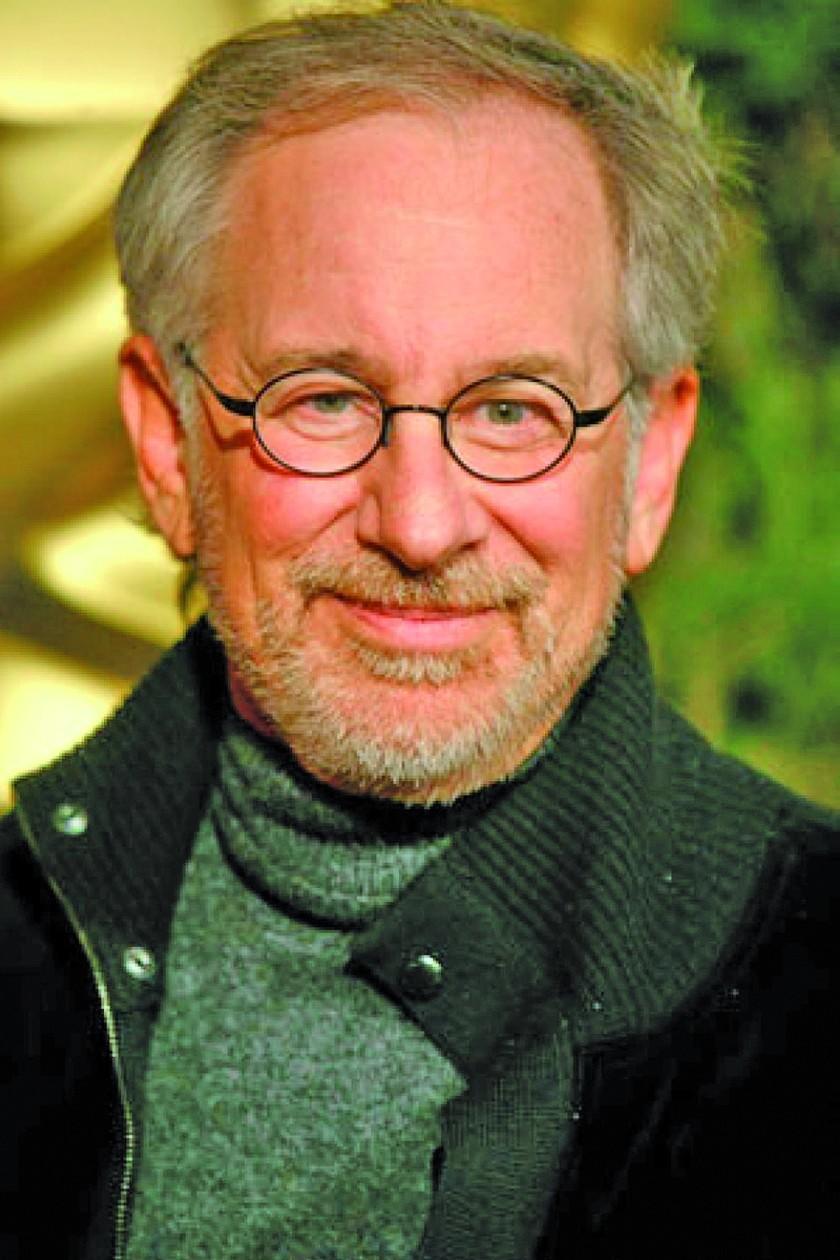 Spielberg apoya al movimiento Time's Up