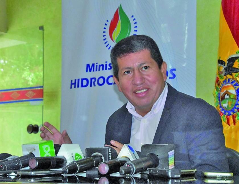 Gobierno: en abril iniciará  actividad YPF de Argentina