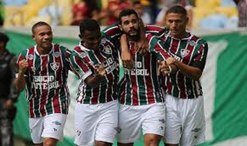 Fluminense gana y conquista la Copa Río