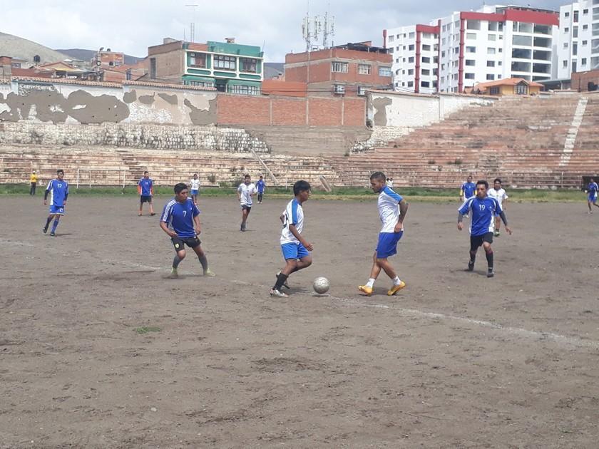 Universitario y H. Players abrirán el telón del campeonato de la AFP