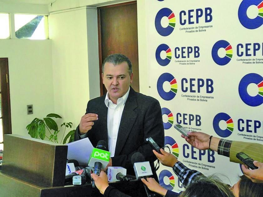 Empresarios privados rechazan propuesta de alza salarial del 10 %