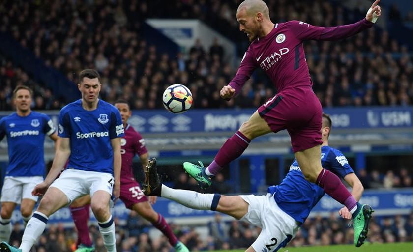 Manchester City se pone en dirección hacia el título