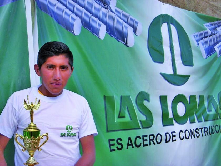 El potosino Marca se corona campeón en el nacional de tenis
