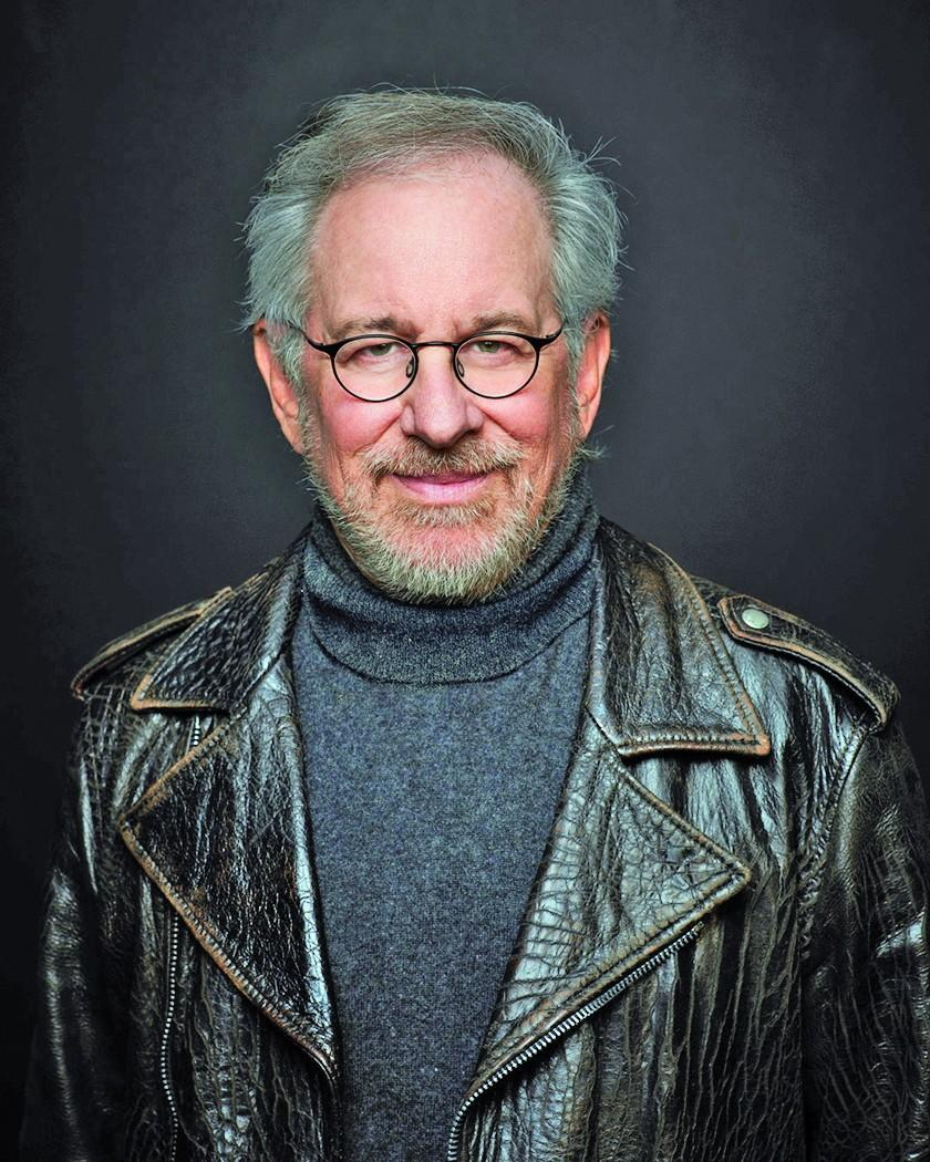 Spielberg quiere una mujer para Indiana Jones