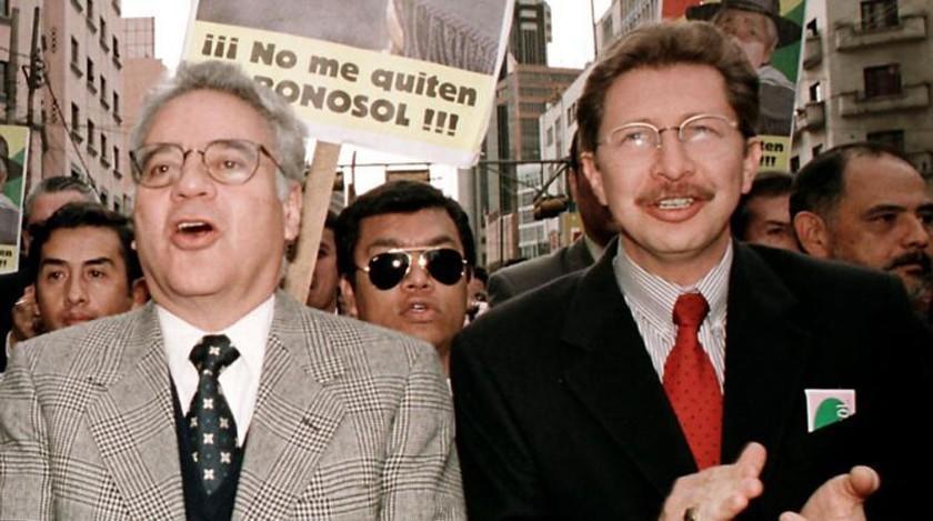 Goni y Sánchez Berzaín podrían evitar pago de la indemnización