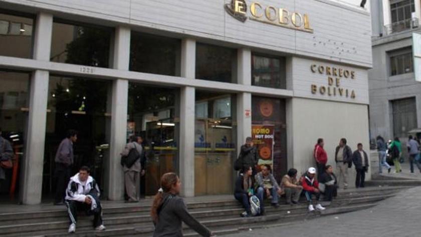 Revelan que Ecobol debe a las AFP e Impuestos más de Bs 233.7 millones