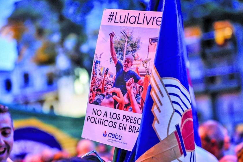 Corte ratifica prisión preventiva para exministro de Lula en Brasil