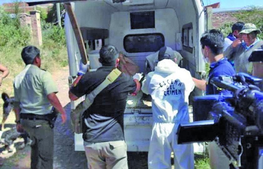 Cochabamba: niño de 9 años muere a manos de su hermano de 13
