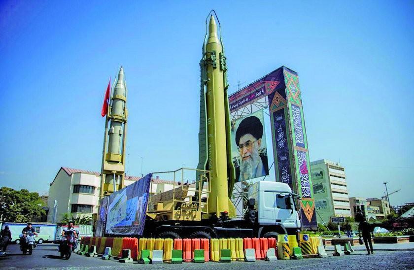 Irán reafirma su negativa a renegociar acuerdo nuclear