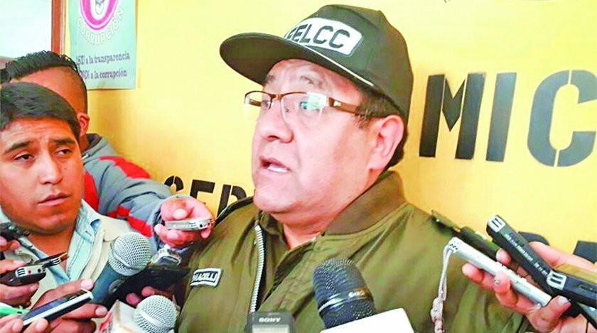 Sud Yungas: muere minero por caída en un yacimiento