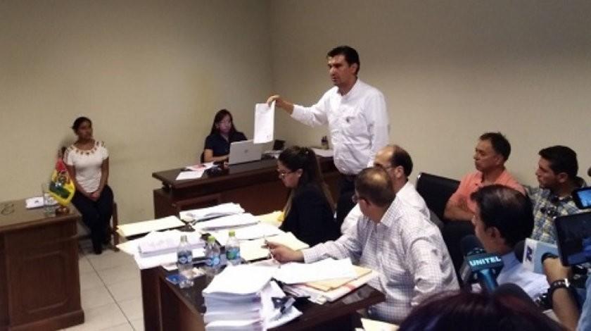 Cochabamba: concejales cambian de opinión y elegirán a nuevo alcalde