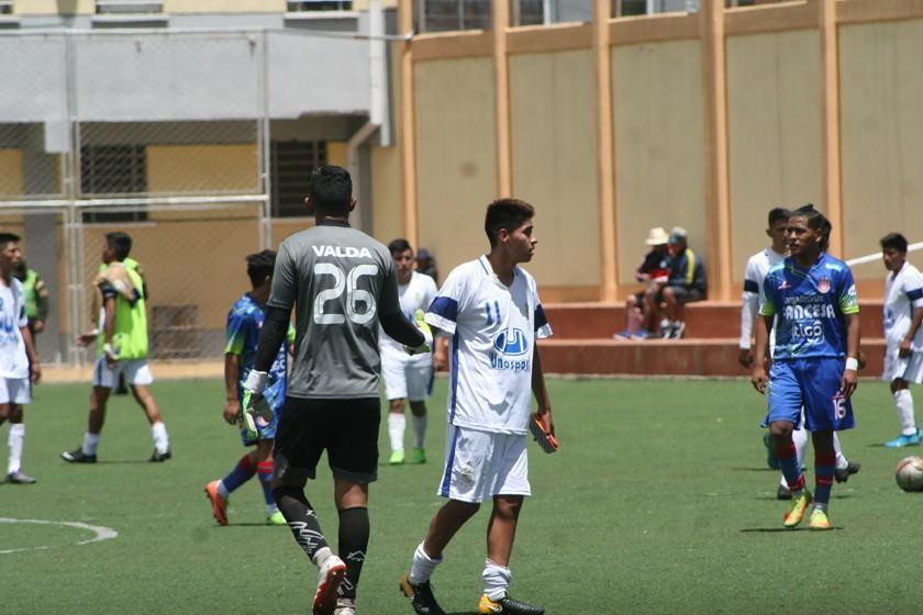 Postergan el partido del torneo de Reservas entre Real y el Tigre