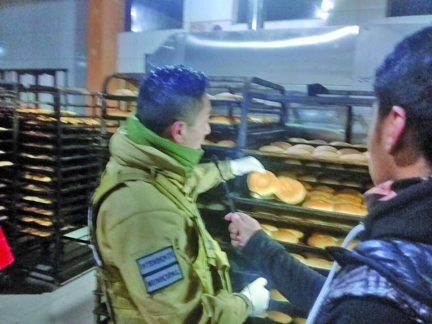 Intendencia investiga cuántas panaderías hay en la ciudad