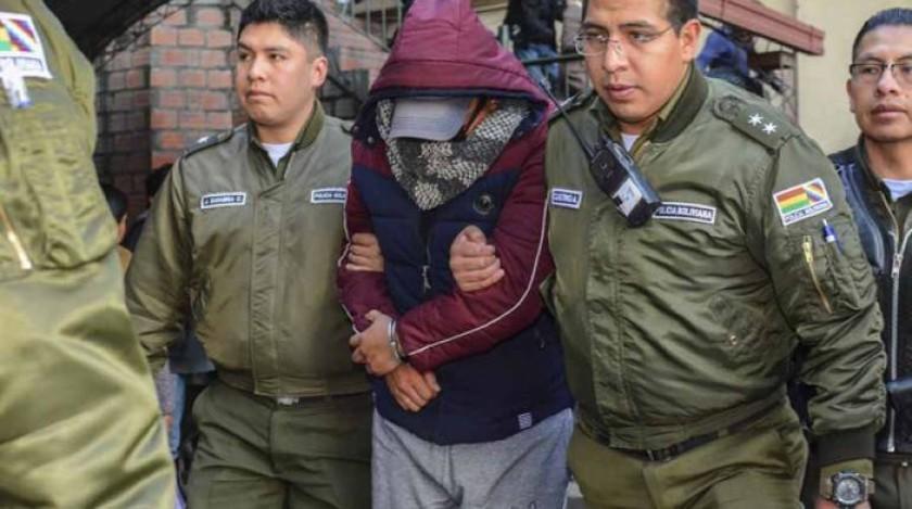 Envían a la cárcel al acusado de nuevo desfalco al Banco Unión
