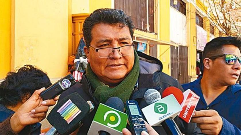Aprehenden al noveno implicado en la muerte de 2 militares en Oruro