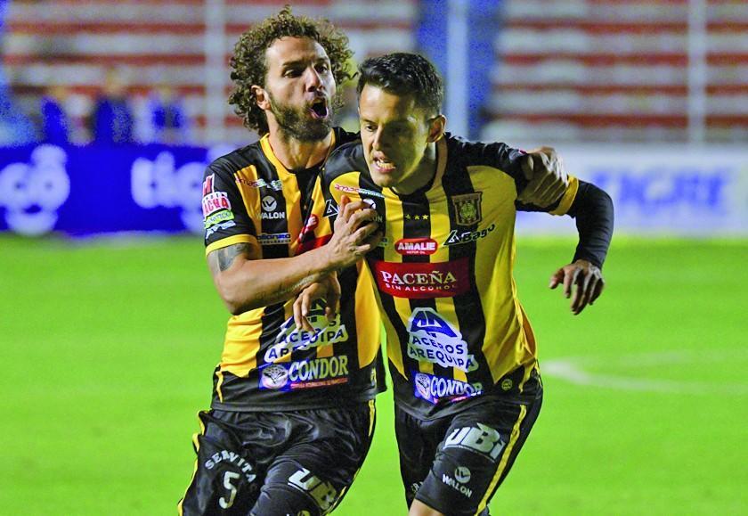 El Tigre arranca de local la primera final del Apertura