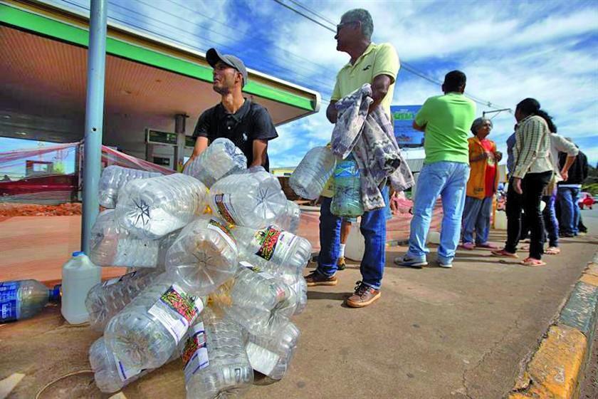 Brasil afronta un nuevo escenario de conflicto por huelga petrolera