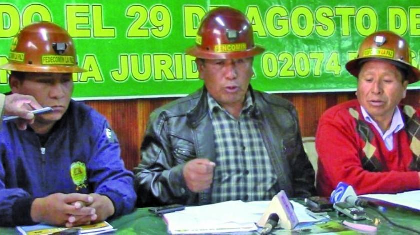 Fedecomin rechaza el alza de tarifas de electricidad