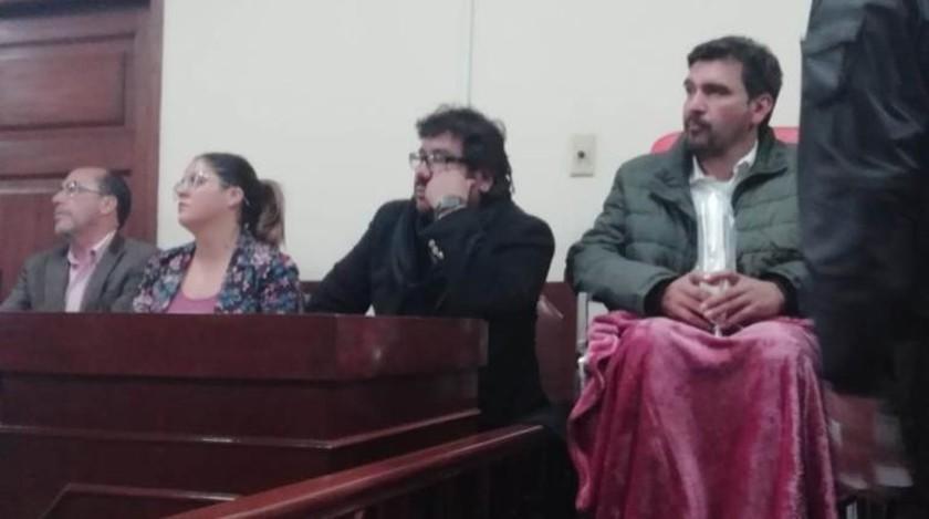 Cochabamba: aprehenden a los importadores de mochilas chinas