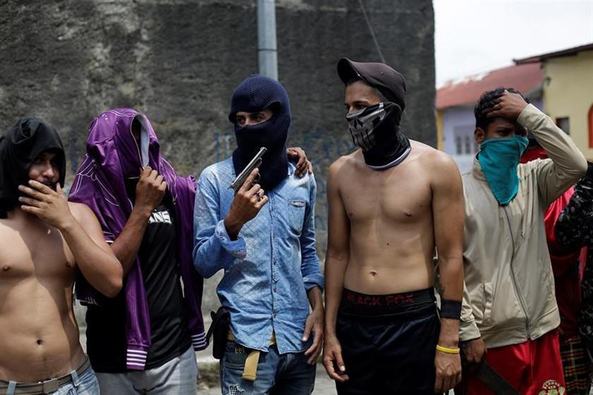 Fuerzas  del Gobierno toman el control de varias ciudades en Nicaragua