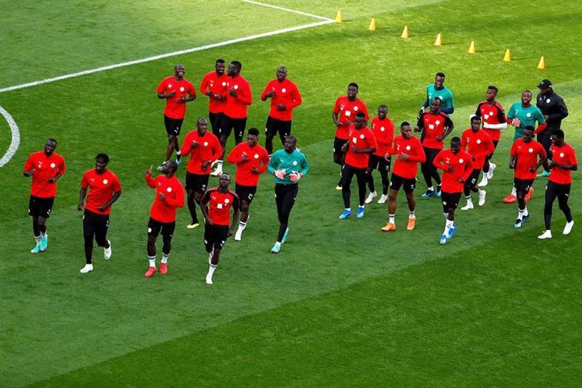 Japón y Senegal buscan el billete a los octavos de final de la Copa del Mundo
