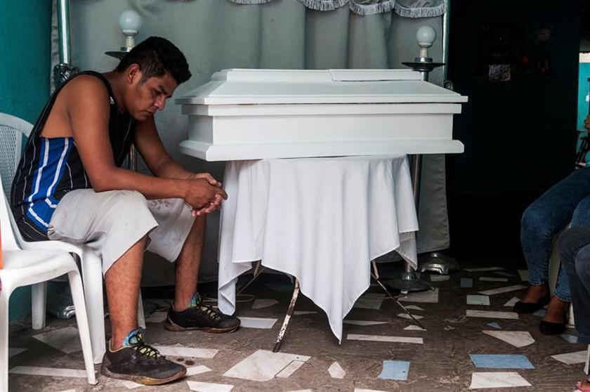 Ataques en Nicaragua provocan otras cuatro personas fallecidas