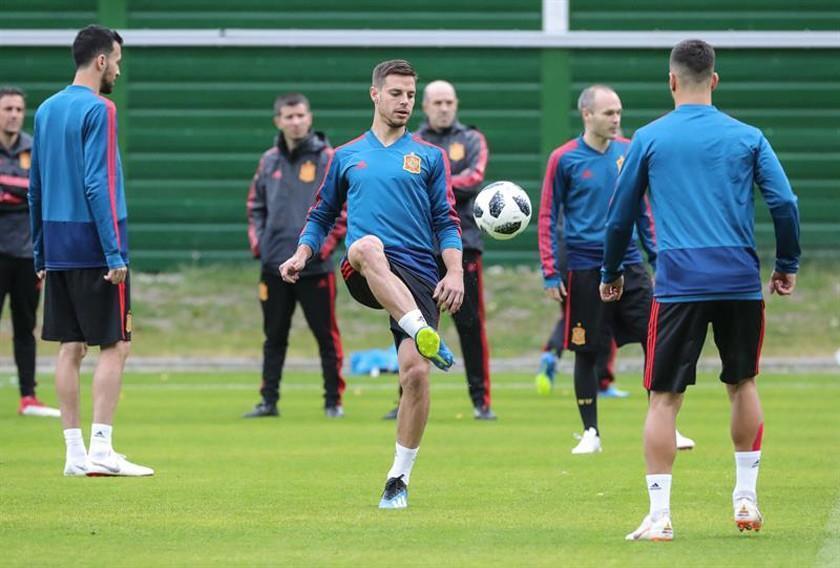 España define su futuro contra Marruecos en la última jornada del grupo B