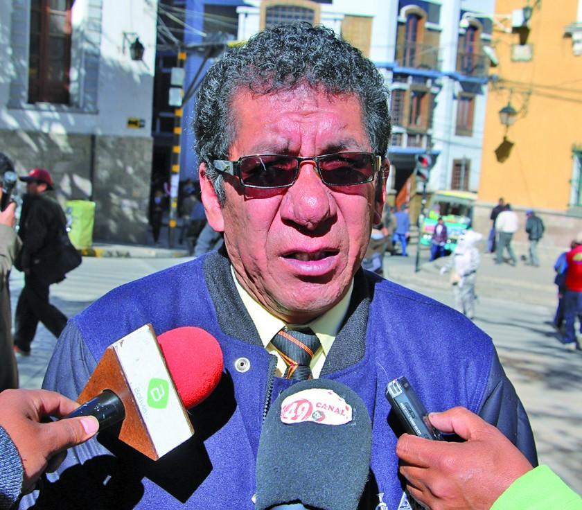 La Alcaldía anuncia el inicio de obras en la calle Bustillo