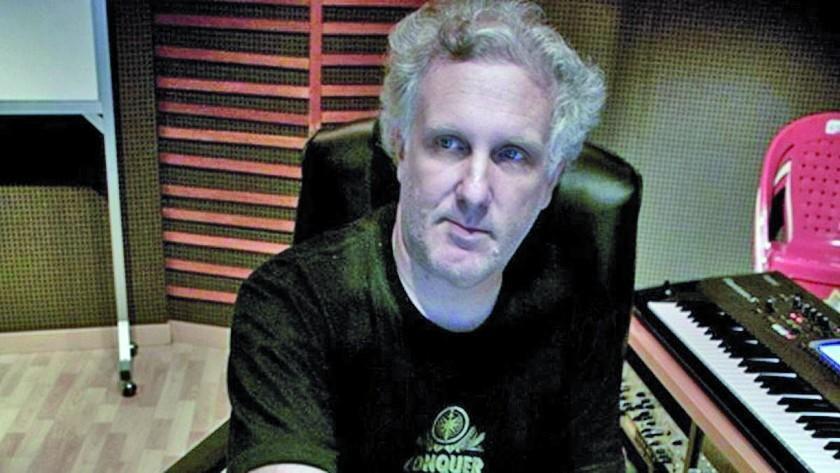 Fallece  en Quito el cuarto Soda Stereo