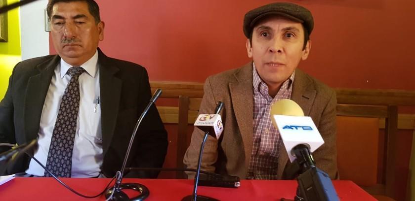 Exponen sobre la bonanza económica de Bolivia en la UATF