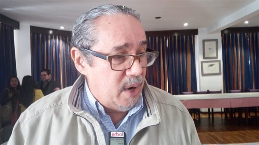 Afirman que Morales es candidato imposible