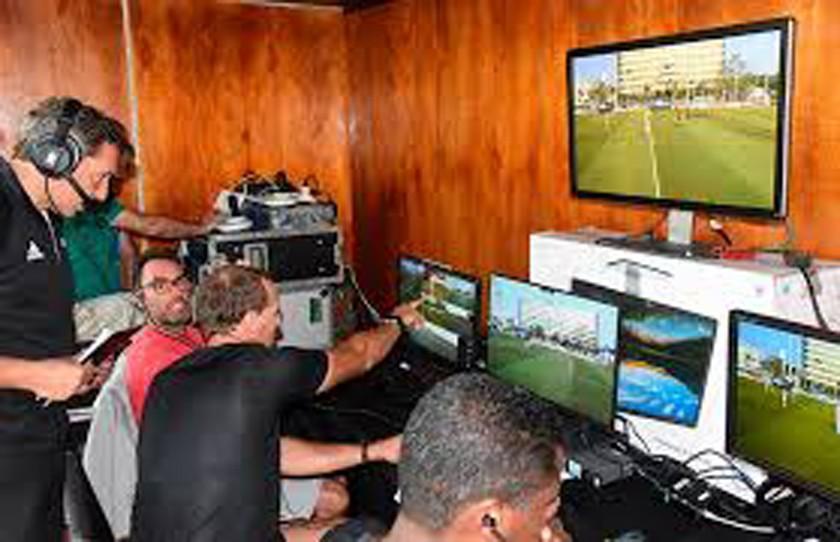 Conmebol aplicará el VAR en la Libertadores
