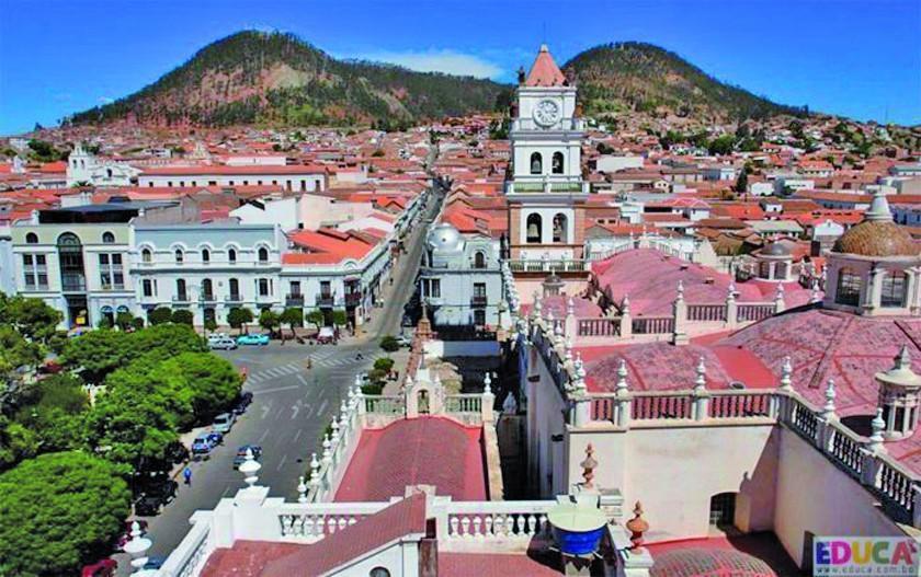 Sedes reporta la primera muerte por influenza en Sucre