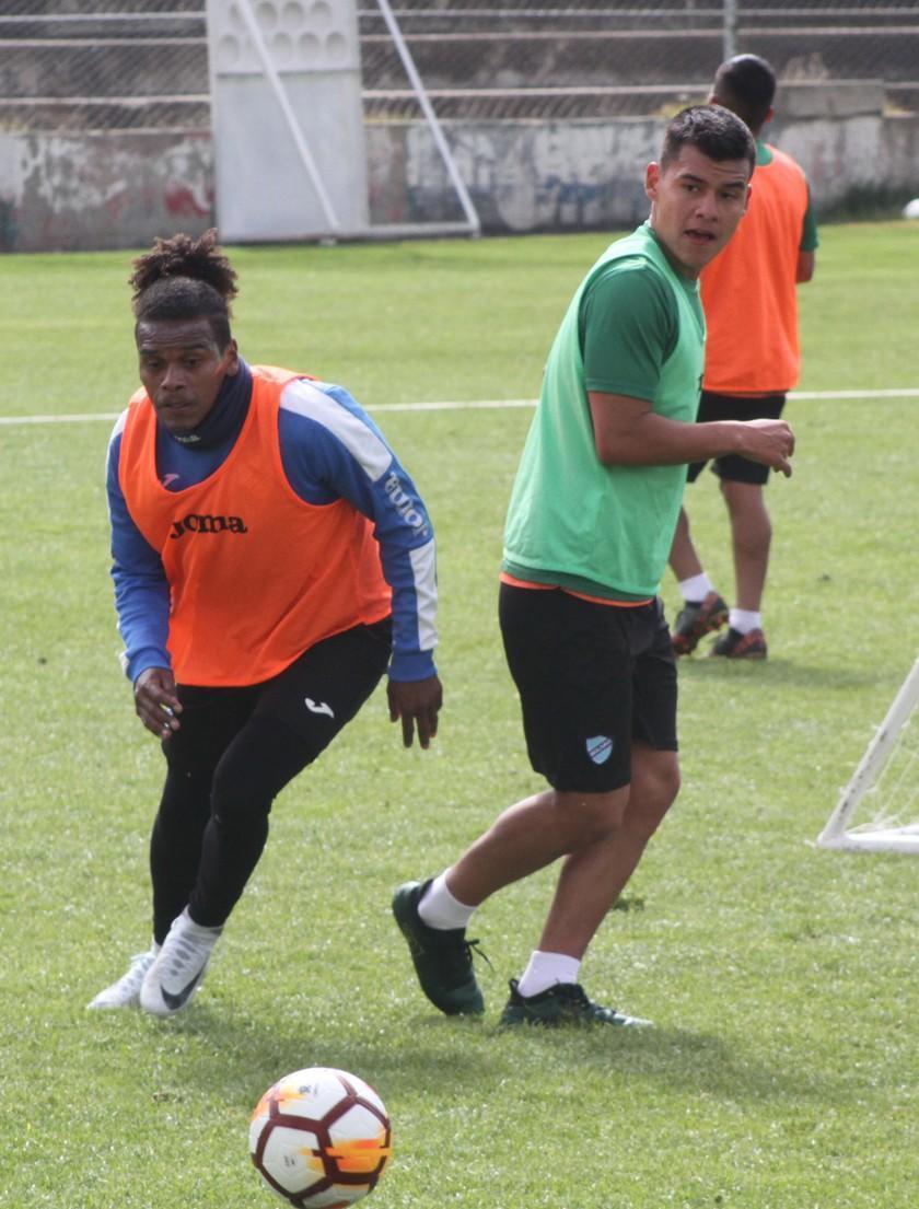 Bolívar y Wilstermann regresan a la actividad en la Sudamericana