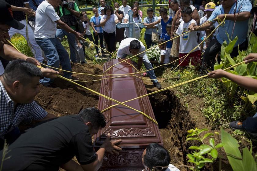 OEA demanda adelantar elección  de nuevo presidente en Nicaragua