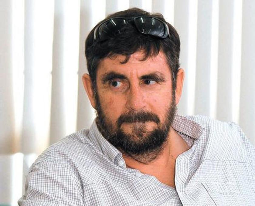 El presidente vitalicio del equipo lila Samuel Blanco espera un trasplante de pulmón