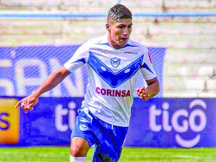 "Luis Alí vuelve a ""gambetear"" a San José"